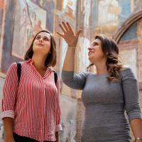 Beautiful Remains Day Trip: Pompeii & Herculaneum