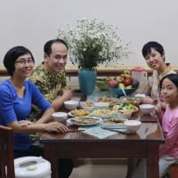 Have Dinner with Hanoian family!