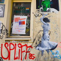Intro to Berlin Street Art Tour