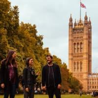 London's Must-do Family Tour