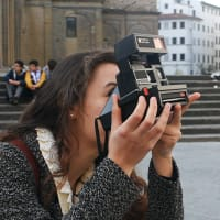 Florence's Picture Perfect Polaroid Tour