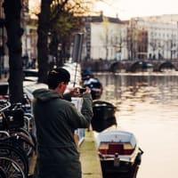 90 Minutes Amsterdam Kickstart Tour