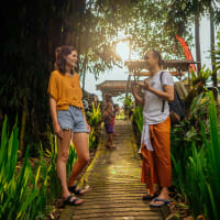 Spiritual Escape Tour With a Balinese Priest