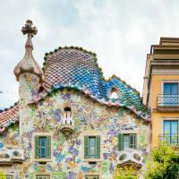 Gaudi's Barcelona: Best of Modernism