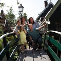 Enjoy Amsterdam Like Rembrandt Tour