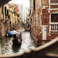 Benvenuto A Venezia! Intro tour and Gondola ride