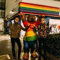 Gay life tour