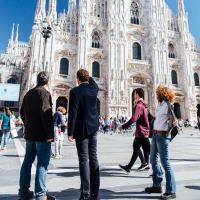 Food and drink: taste the Italian lifestyle !