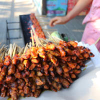 Delicious Local Food Tour in Sanur