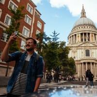 London River Thames Photography Tour