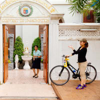 Bike Tour Bangkok