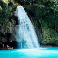 See The Best Falls In Cebu + More