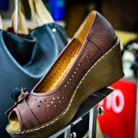 Pinoy fusion dish & history of Filipino Shoes