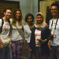 Ten to Five Jakarta Tour