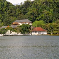 KANDY  Sri Lanka ? Nature / History / Culture