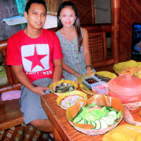 Great food and experience as a Cebuano!