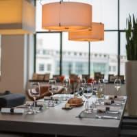 Exquisite 5-course Dinner in Industrial Loft