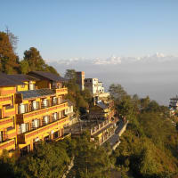 The best of Pokhara & Kathmandu Tour: