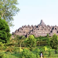 Visit Hinduist and Buddhist Temples