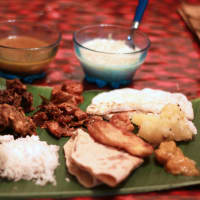 DISCOVER THE SECRETS OF KERALA FOOD