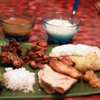 DISCOVER THE SECRETS OF KERALA FOOD