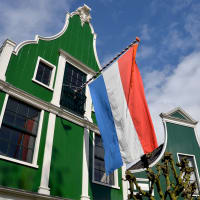 Photowalk and Windmills at Zaanse Schans