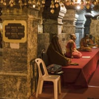 Doi Suthep Temple Tour & Walking Meditation