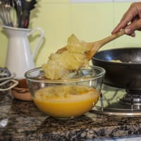 Private Cooking Class: Classic Spanish Dishes