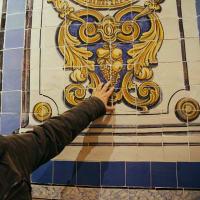 Illuminati secrets & symbols in Lisbon