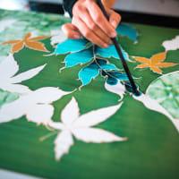 Discover the beauty of Malaysian Batik