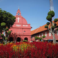 Discover Malacca with a Private Local Guide