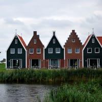 Beautiful Dutch Villages Tour: Volendam & Marken