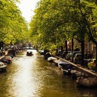 Private Jordaan District Walking Tour