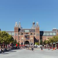 Dutch Masters & Masterpieces: Skip the Line at Rijksmuseum