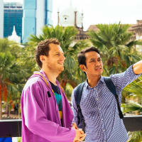 The Best of KL Half Day Tour