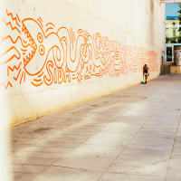 Take a Walk on the Arts Side