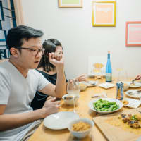 Local Home Cooked Peranakan Infused Dining Experience