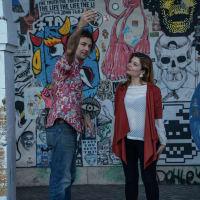 Alternative Rome: city transformations & street art