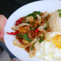 Thai Feast and Cooking Classes