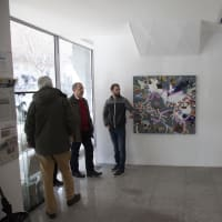 Art Gallery Tour - Discover the new Portuguese art scene
