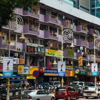 Discover Brickfields - 'Little India' tour
