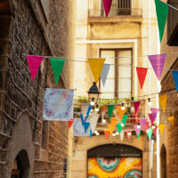 Discover the hidden secrets of the Gothic Quarter