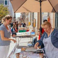 Mallorca Market + Local Tastings Private Tour