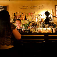 Speakeasy & Rooftop Bar Experience