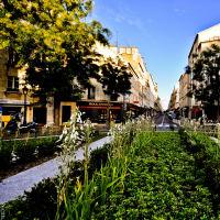 Batignolles: a Parisian Village!