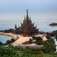 Beautiful Pattaya Beaches Private Day Trip