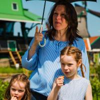 Magical Zaanse Schans Windmills with Your Kids!
