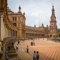90 Minutes Kickstart Tour of Seville