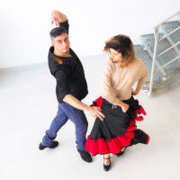 The Art of Flamenco: Dance Workshop with a Local