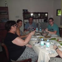 Enjoy Authentic Sri Lankan Meal with Natives